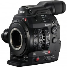 Камера Canon C300 Mark II*