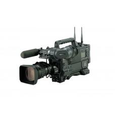 Видеокамера Panasonic AJ-HDX 400 E + доп. оборудование
