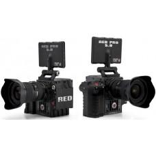 Видеокамера RED SCARLET. Комплект.