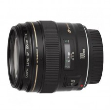 Объектив Canon EF 100 f/2.0 USM
