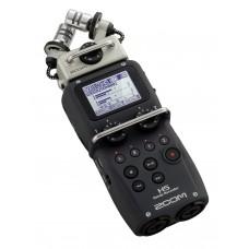 Аудиорекодер Zoom H5