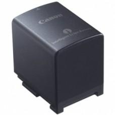 Аккумулятор Canon BP-827 (2550mAh)