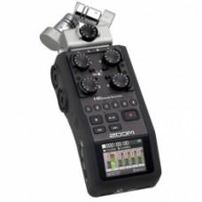Аудиорекордер Zoom H6