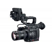 Камера Canon C200