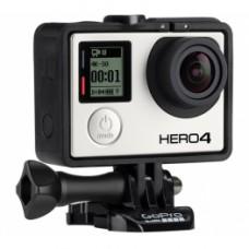 Экшн камера GoPro Hero 4 black edition