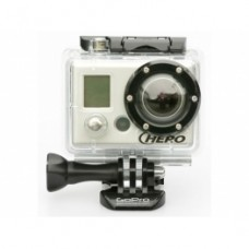 Экстрим-видеокамера GoPro HERO