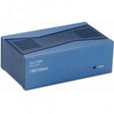 Электронный коммутатор TK-V400S TRENDnet