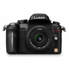 Камера Panasonic GH2
