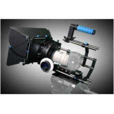 Клетка для DSLR камер Redrock Micro Cinema Top Handle Rig + Follow Focus