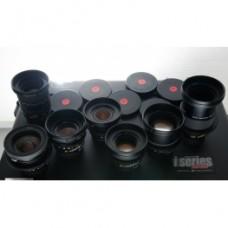 Комплект FULL объективов Leica (19, 28, 35, 50, 80, 100mm)*