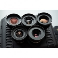 Комплект VINTAGE объективов Leica (21, 24, 35, 50, 90 mm)*