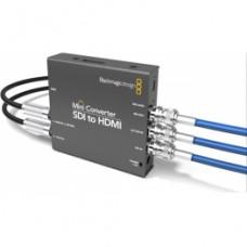 Конвертер Blackmagic SDI to HDMI
