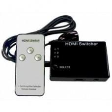 Конвертер  HDMI SWITCHER 3*1