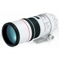 Объектив Canon EF 300mm f/4L IS USM