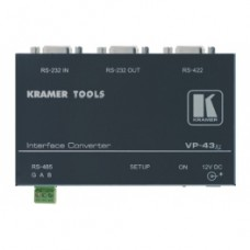 Преобразователь интерфейсов Kramer VP-43XL