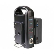 Зарядное устройство CityTek C-4KA Anton Bauer Gold mount