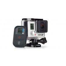 Экстрим-видеокамера GoPro HERO3+ Black Edition