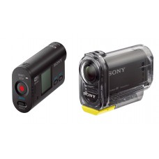 Видеокамера Sony Action Cam HDR-AS15
